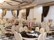 باغ تالار در ملارد | باغ تالار کوروش